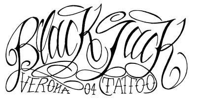 Restyling 2016 logo Black Jack