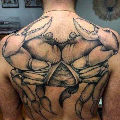 Più ti tatui più rinforzi il tuo sistema immunitario