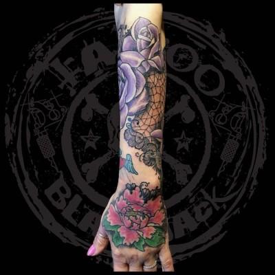 Tattoo: il decalogo delle domande più frequenti!