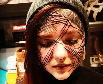 Brutal Black Project: l'estetica del dolore