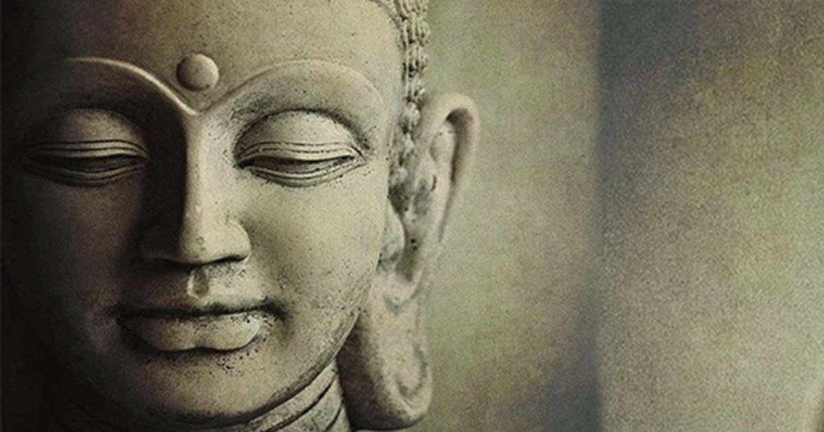 Tatuaggi buddhisti: simbologia e significato