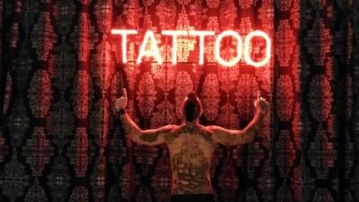 Il misterioso mondo dei tatuaggi