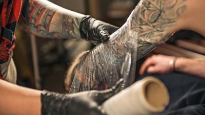 I quattro step per la cura del tuo tattoo + qualche utile consiglio